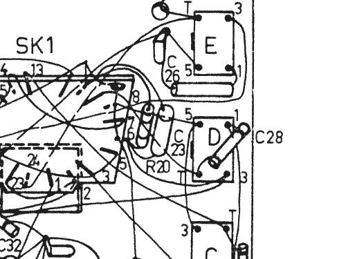 b2x85u radio philips eindhoven tubes international miniwa Simple Crystal Radio Schematics