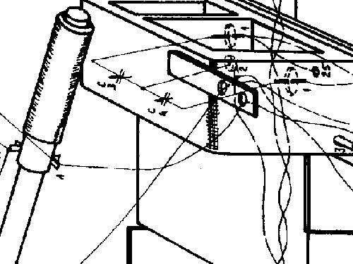 b3x45u 00c 00g radio philips eindhoven tubes internationa RCA Antique Radio Schematics
