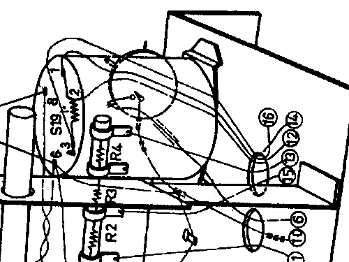 bx355u radio philips eindhoven tubes international miniwa Motorguide Schematics