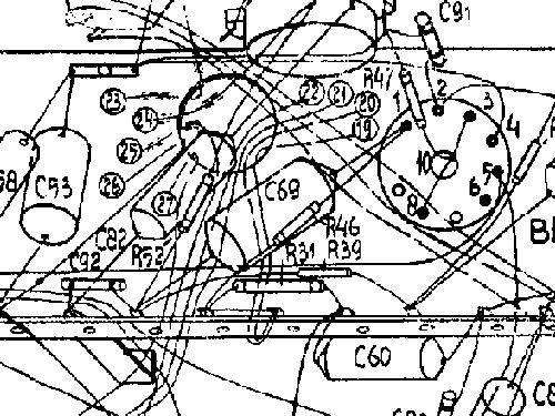 bi li bx740a 00 radio philips eindhoven tubes internati Tube Stereo Schematics