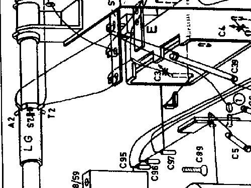 f6x70a radio philips eindhoven tubes international miniwa New Holland Schematics