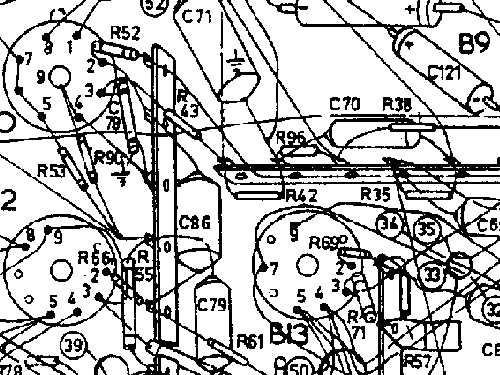 Tube Ef86 Pre Schematics
