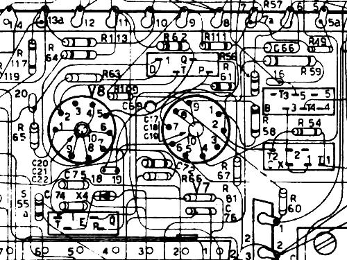 Philips Tv Power Supply Schematic