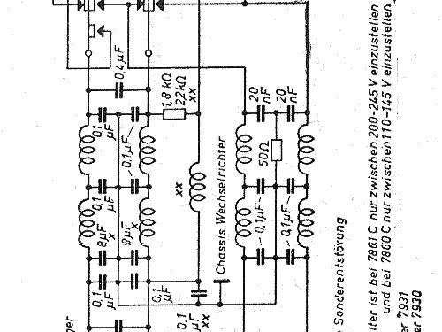 wechselrichter    zerhacker 7860c  7861c power