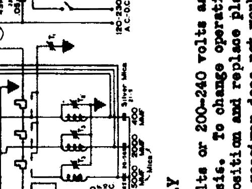 340 radio pilot electric mfg  co  radio corp   brooklyn ny