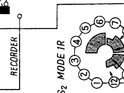 Stereo Amplifier Sm 83 Amplmixer Pioneer Corporation