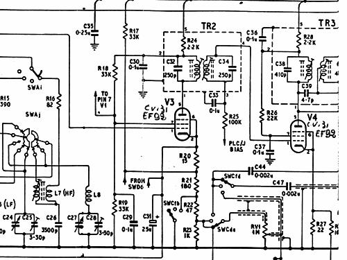 12ax7 Headphone Amp Schematic