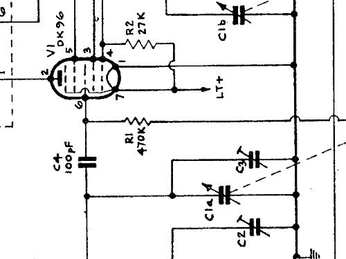 strad  u0026 39 the minitone u0026 39  rmp75 radio r m electric  durham