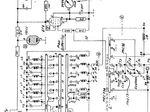 Lc Meter Schematic