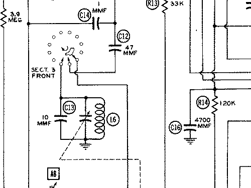1R81 'Livingston' Ch= RC-1102 Radio RCA RCA Victor Co.