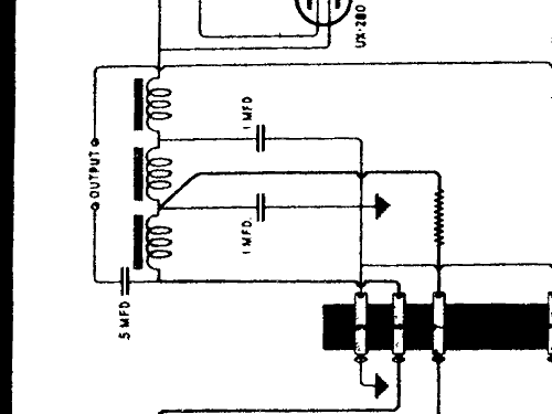 on radiola 18 schematic diagram