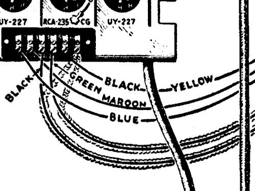 Speakon Xlr Wiring Diagram