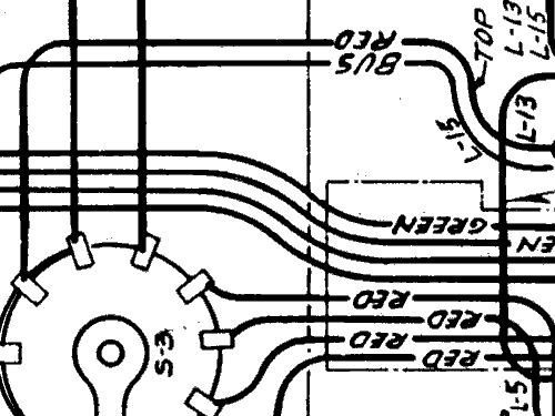 Signal Generator Tmv 97 B Equipment Rca Rca Victor Co