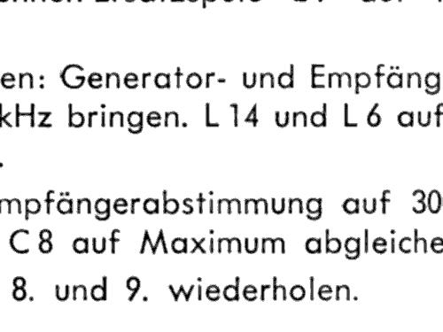 Freiburg Automatic 100-Stereo Radio SABA; Villingen, build 1