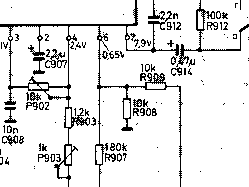Stereo Schematic