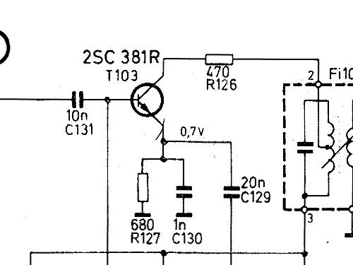 SABA; Villingen Radio Clock Automatik M (3). Radio Clock Automatik M ; SABA; Villingen (ID = 1077524) Radio.