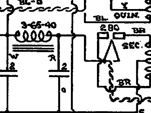 pam mixer samson electric co   massachusetts  build 1
