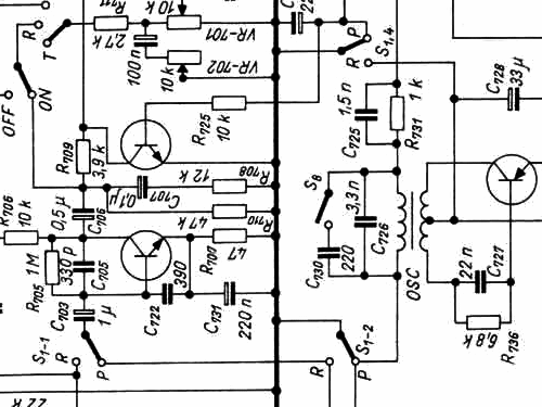 vizio tv parts schematics