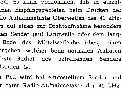 Supraphon EFM11 + EM71 Radio Schaub und Schaub-Lorenz, build