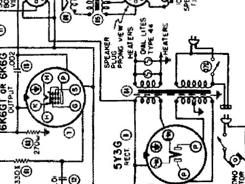 Teisco Bass Guitar Wiring Diagram