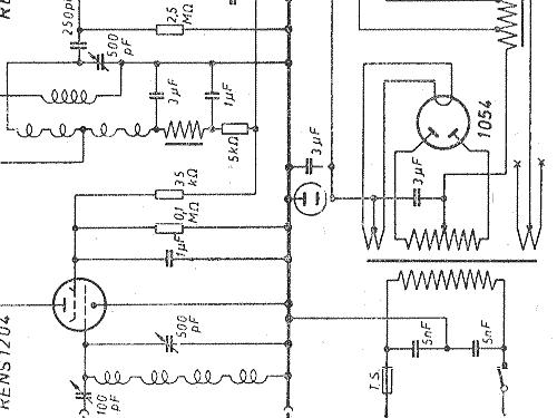 40w604 radio siemens  d s  u0026 halske    s  electroger u00e4te  build