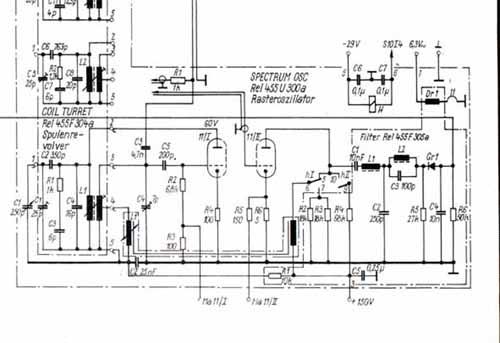 Rel 445-E-311 Receiver-C Siemens; D S.& Halske / S. Electrog