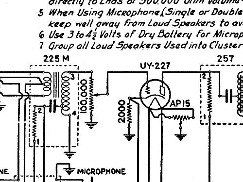 sm-685 ampl  mixer silver