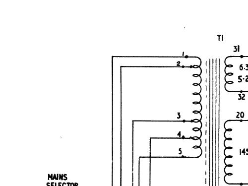 Dual Beam Oscilloscope CD 1014.3 Equipment Solartron;