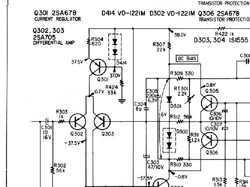 integrated stereo amplifier ta 4650 ampl mixer sony corporat rh radiomuseum org
