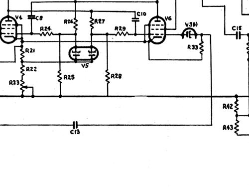 FM radio altimeter STR30 RADAR Standard Telephones and Cable