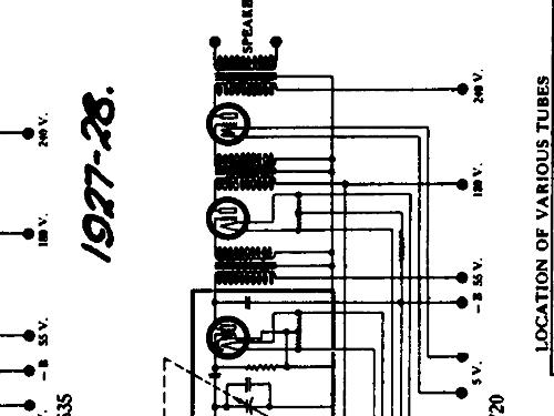 325 radio stewart warner  ontario  build 1925  1926  1 schema