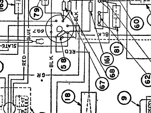145 L Ch P 26288 Radio Stromberg Carlson Co Rochester Ny