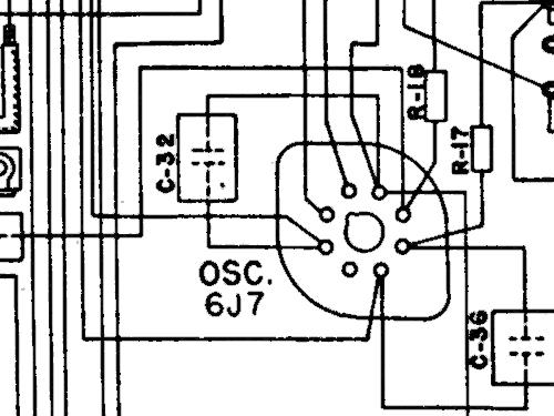 Spud Amp Kt88 Schematic