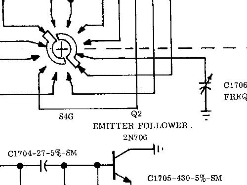 ssb transceiver 350 amateur swan electronics  oceanside  ca