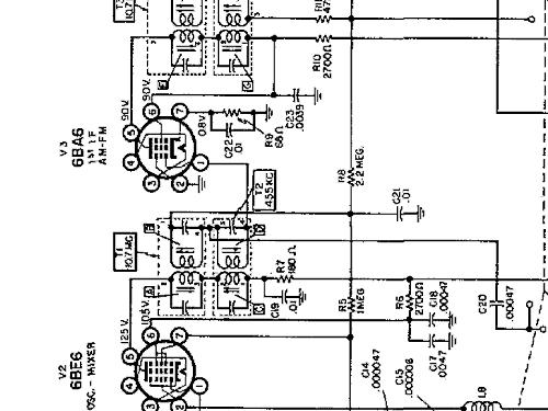 373b Ch 16031 Radio Sylvania Hygrade Gte Nilco Emporiu. 373b Ch 16031 Sylvania Hygrade Id 218946. Wiring. Sylvania Tube Radio Schematics At Scoala.co