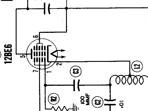 510w Ch 1215 Radio Sylvania Hygrade Gte Nilco Emporium. 510w Ch 1215 Sylvania Hygrade Id 582231 Radio. Wiring. Sylvania Tube Radio Schematics At Scoala.co