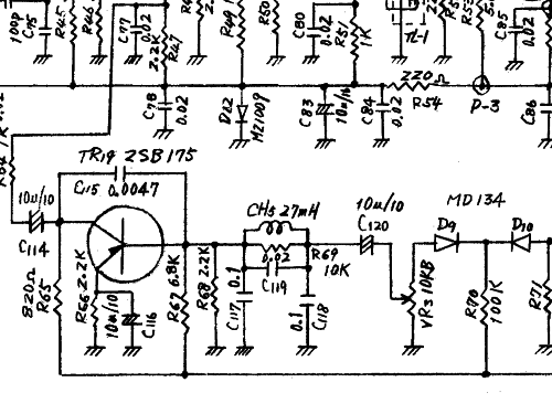 C80 Wiring Diagram