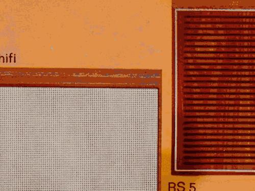 HiFi-Kopfhörer TH-30 Speaker-P Telefunken Deutschland TFK on
