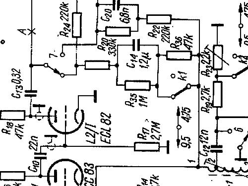 Sonet B3 Anp212 R Player Tesla Praha Bratislava Etc Buil