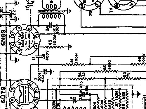 983534 pontiac car radio united motors service delco  build