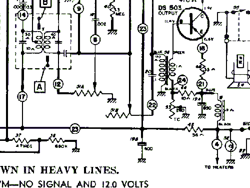 delco radio schematics pictures to pin on pinterest