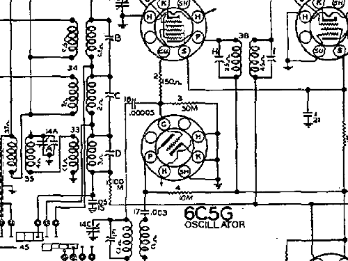Gm Delco Radio Schematic