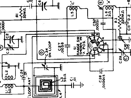 delco r1181 radio united motors service delco  build