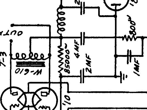 6005 ampl  mixer webster electric electrical co  teletalk  ra