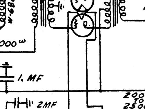 6025 mixer webster electric electrical co  teletalk
