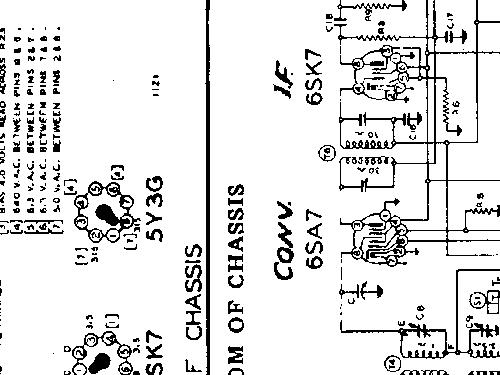 d1041 truetone issue a radio western auto supply co  trueton