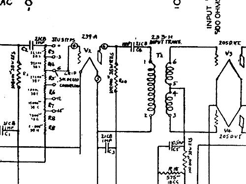 46 mixer western electric company inc   new york ny