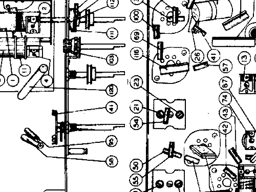 1975 midget wiring diagram