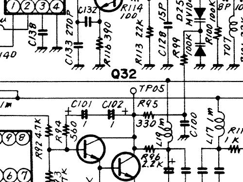 Frg 7700 Amateur R Yaesu Musen Co Ltd Tokyo Build 1981n