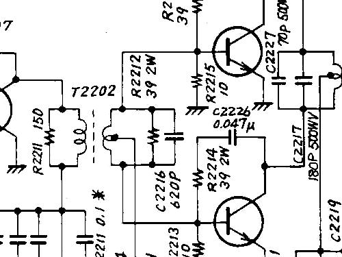 Ft 7b Amateur Yaesu Musen Co Ltd Tokyo Build 1978 11